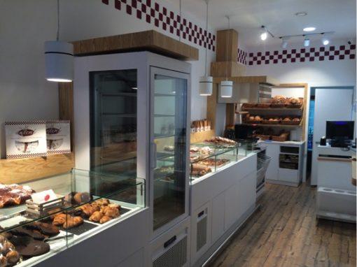 Reforma Panadería